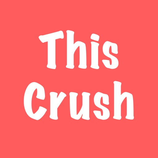 ThisCrush anonymous questions