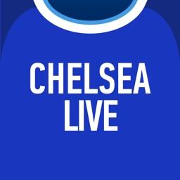 Chelsea Live — Goals & News