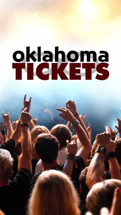 Oklahoma Tickets