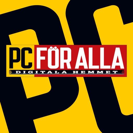 PC för Alla Magasin