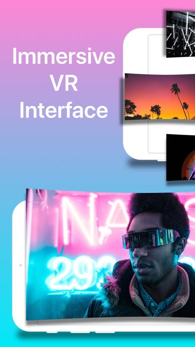 Look - 3D Virtual Reality screenshot two