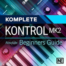 Guide For Komplete Kontrol MK2