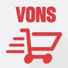 Vons Rush Delivery icon