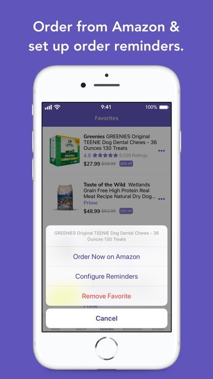 Mochi: Pet Supplies for Amazon screenshot-4