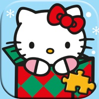 Codes for Christmas Puzzles: Hello Kitty Hack