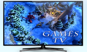 Game TV - Let's play streams