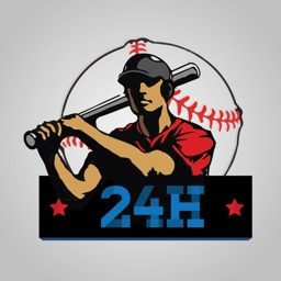 Chicago (CC) Baseball 24h