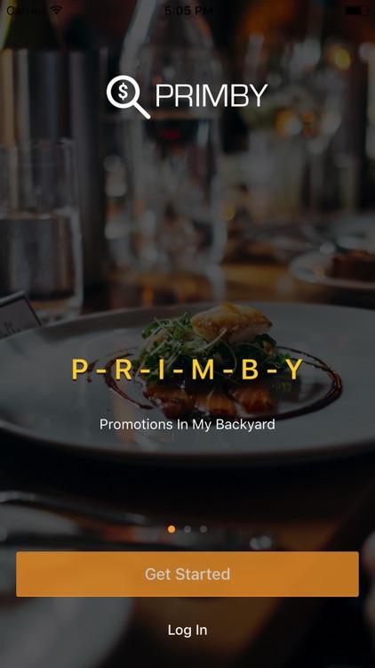 PRIMBY