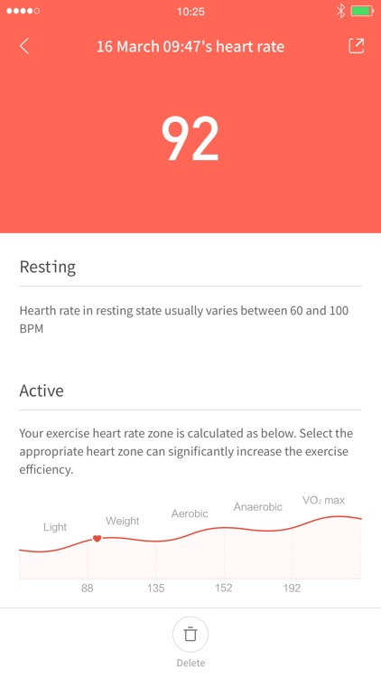 Mi Fit screenshot-2