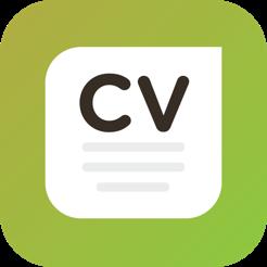 resume cv templates by ca をmac app storeで