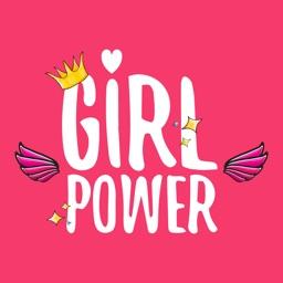Girl Power - Feminist