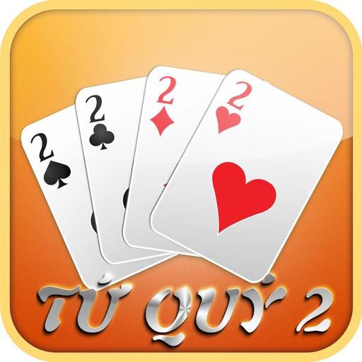 Game bài sâm, phỏm, Tiến lên Miền Nam - Tứ Quý 2 iOS App