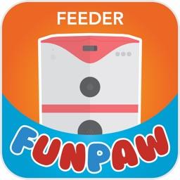 FunPaw Pet Feeder