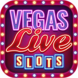 Vegas Live Slots Casino