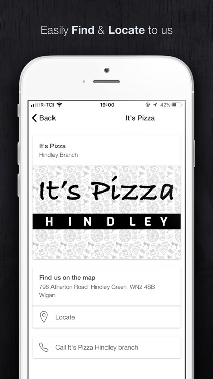 Its Pizza Hindley Green By Touch2success
