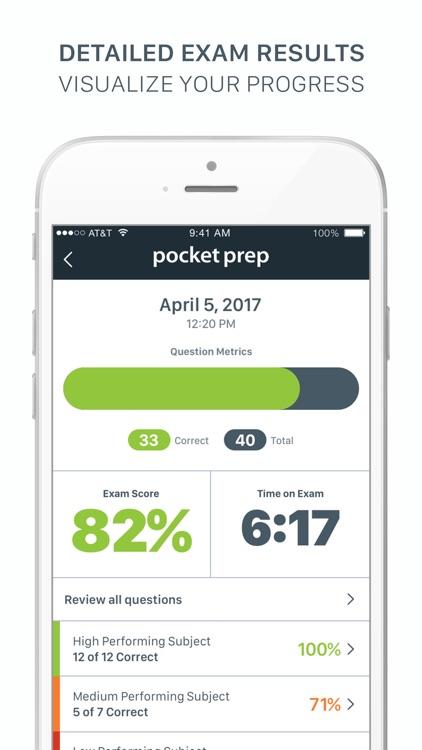MSW Pocket Prep screenshot-3
