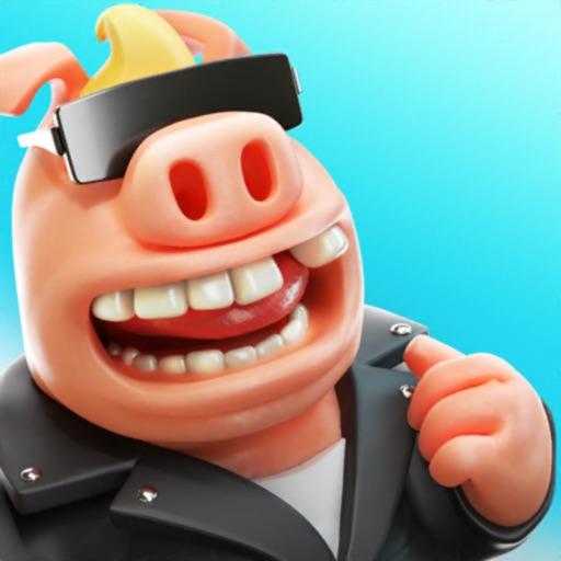Hog Run - Escape the Butcher