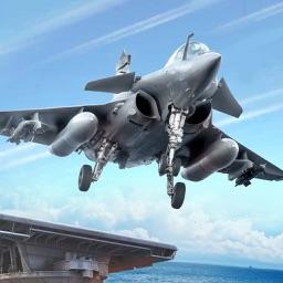 海空战争 - 飞机大战舰游戏大全