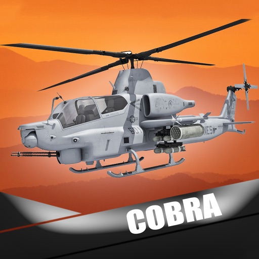 Viper Cobra - Flight Simulator