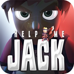 Help Me Jack:Save the Dogs(SE)