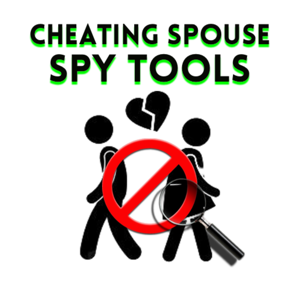 How To Catch a Cheating Spouse: Spy Tool Kit 2017 app