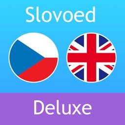 English <> Czech Dictionary