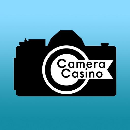 Camera Casino Online Printing iOS App