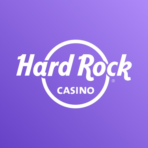 Hard Rock Online Casino for iPad