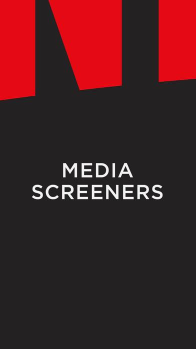 Mediascreener Screenshot