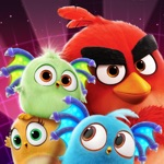 Hack Angry Birds Match
