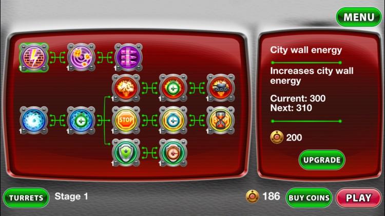 Defense Battle screenshot-3