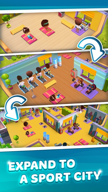 My Gym: Fitness Studio Manager screenshot-0