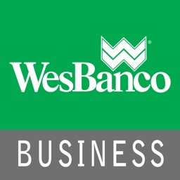 WesBanco Business for iPad