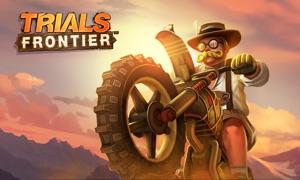 Trials Frontier
