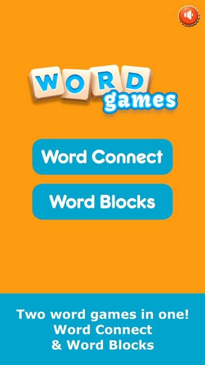 Word Games: Fun Search Puzzle