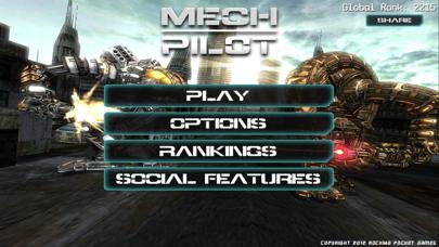 Mech Pilotのおすすめ画像1