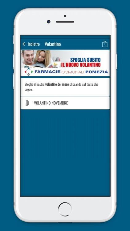 Farmacie Comunali Pomezia screenshot-3