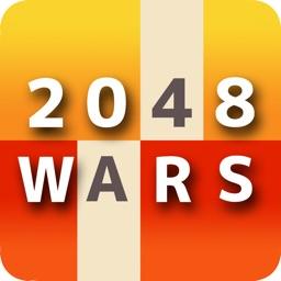 2048 WARS