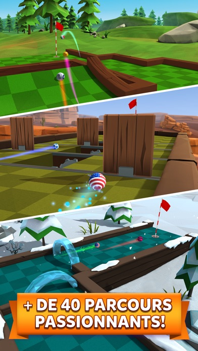 download Golf Battle apps 4
