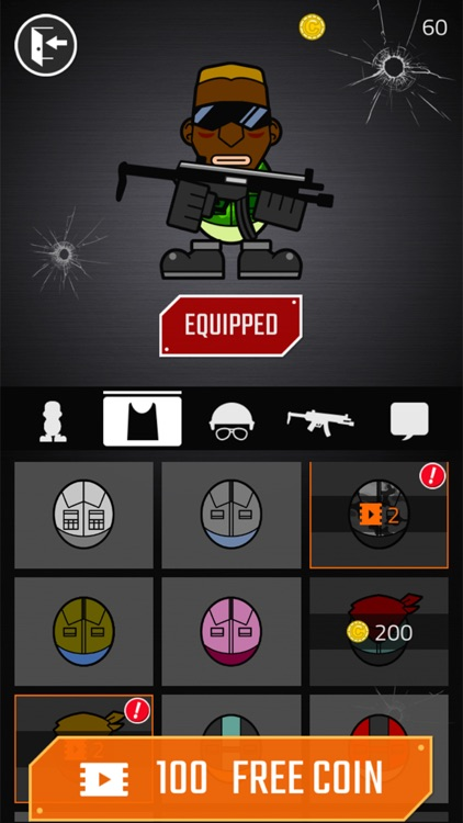 Delta Force - Multiplayer Game screenshot-3