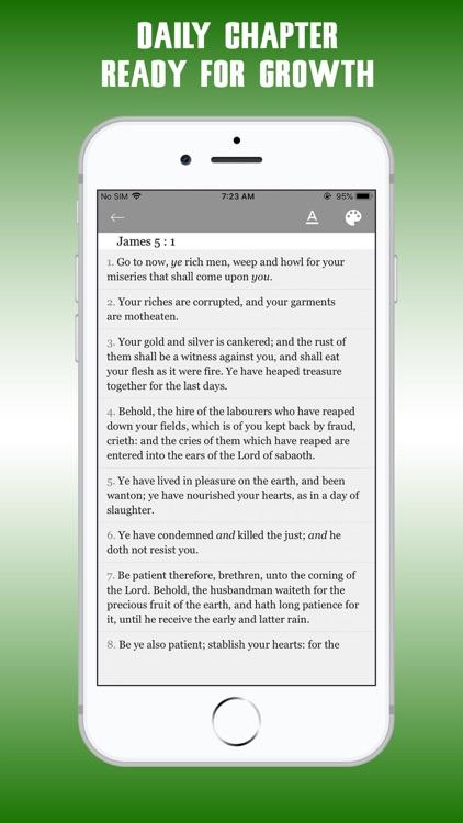 John Gill Expositions Bible screenshot-8