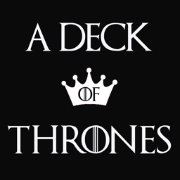 a Deck of Thrones