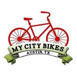 My City Bikes Austin