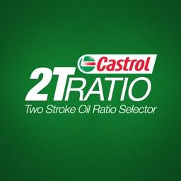Castrol 2TRatio