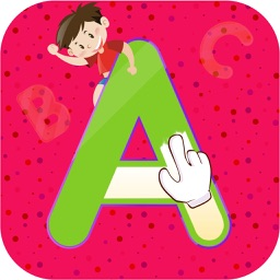 ABC Coloring and Tracing