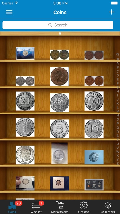 Coin Collectors screenshot-3
