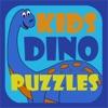 Kids Dinosaur Puzzles