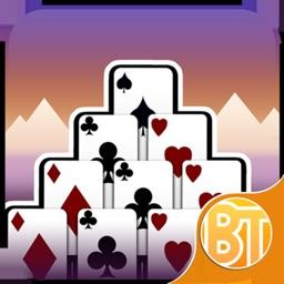 Pyramid Solitaire Cash App