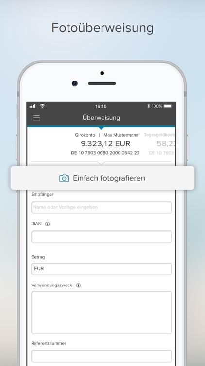 Consorsbank screenshot-4