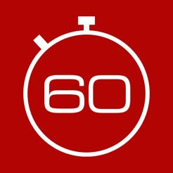 60 >> 60 Minutes All Access On The App Store
